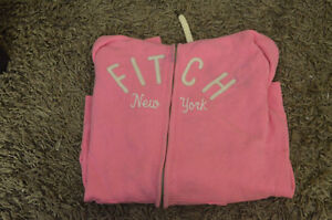 Abercrombie & Fitch (A&F), Hollister sweaters / Pulls