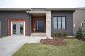 New construction Bungalow Townhomes - Bradford Place, Bedford