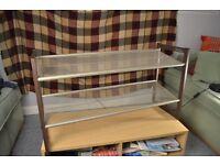 Kirkland shoe rack