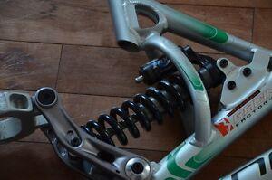 cadre de vélo norco atomik West Island Greater Montréal image 2