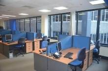 1-10 Person Shared Office Space - From $100 week Crows Nest North Sydney Area Preview