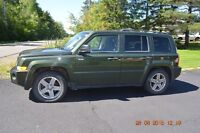 2008 Jeep Patriot Sport SUV, Crossover - NORTH EDITION