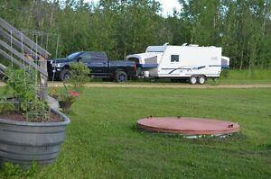 Camper trailer by R-Vision
