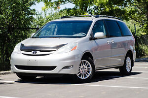 2007 Toyota Sienna LE AWD! IN Amazing Shape!!!