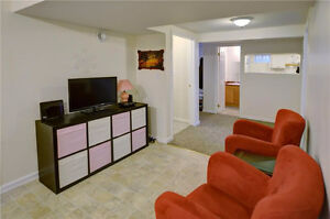 St. Catharines - Bungalow lower level, 2 bedroom for rent
