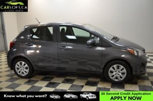 2015 Toyota Yaris LE- CRUISE * A/C * POWER MIRRORS