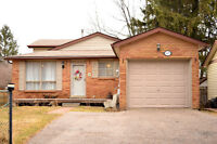 Walkout basement, inlaw potential, double lot! Make an offer!!!