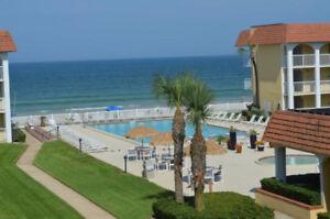 Condo en Floride directe sur la plage 55 min de Walt Disney