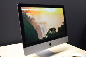 """iMac """"Core i7"""" 3.4 27-Inch (Late 2012) with 680MX"""
