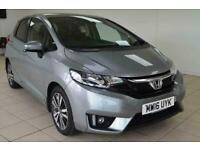 2016 Honda Jazz 1.3 EX Navi 5dr CVT Hatchback Automatic Hatchback Petrol Automat