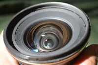 mint tokina ATX 12-24mm F4 SD  wide angle lens for nikon DX