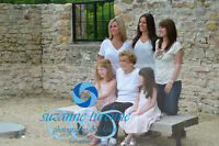 Outdoor Family Photoshoot DEAL