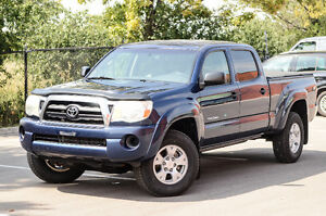 2008 Toyota Tacoma SR5 CLEAN!!! SOLD!