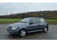 FORD FIESTA RS 1.6 TURBO 1991 ***CHOICE OF 2 ***
