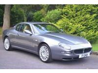 2004 Maserati Coupe 4.2 Cambiocorsa 2dr Coupe Petrol Automatic