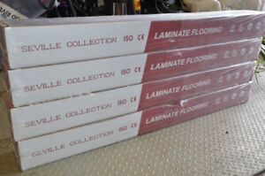 Plancher Laminé Collection Séville - Laminate Flooring Seville C