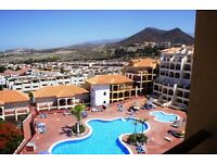 Tenerife 1 bedroom apartment, Los Cristianos