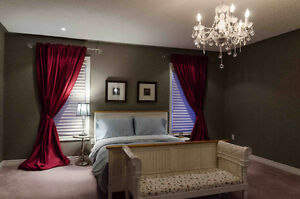 Fully furnished & equipped short term housing Oakville / Halton Region Toronto (GTA) image 6