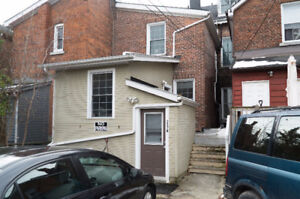 Queens Student Rental, 2 Tenant Unit, 237-A Johnson Street