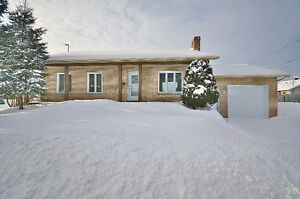 Maison - à vendre - Saint-Jérôme - 10325536