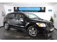 2007 DODGE CALIBER SXT CRD HATCHBACK DIESEL