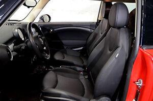 MINI Cooper (2 door) UNDER WARRANTY UNTIL 2020-LOW KM-LIKE NEW!!