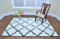 Sale! New Designer Shag Rugs Brand New Handmade
