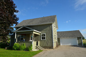 UPDATED CENTURY HOME! 23 Long Beach Road, Cameron, ON