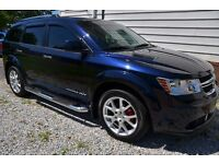 Dodge Journey 2.0 TDI CRD CXT + Modified