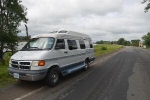 Arizona ROADTREK camper for sale
