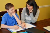 Tutor for Grade 8 Subjects $20 to $25 an hour