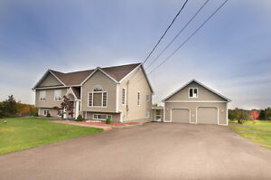 BEAUTIFUL PROPERTY IN IRISHTOWN WITH A POOL AND 2.4 ACRES LOT