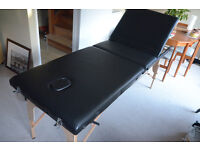 Massage Imperial portable massage table