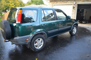 2000 Honda Other EX SUV, Crossover London Ontario image 6