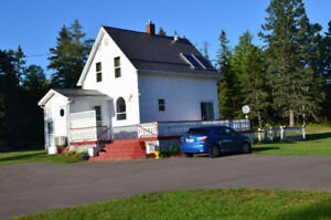 PRINCE EDWARD ISLAND HOME FORE SALE