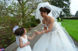 Female Wedding Videographer Cambridge Kitchener Area image 2