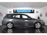 2010 SAAB 9-3 TURBO EDITION ESTATE PETROL