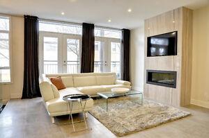 Apartment for sale - Rosemont/La Petite-Patrie (Montréal)