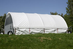 High Quality Movable Chicken Tractors