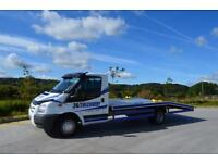 FORD TRANSIT RECOVERY TRUCK 2.2 TDCi, 2012 12 PLATE