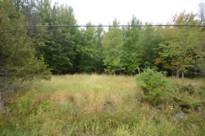 LARGE LOT IN 2565 SIXTH LINE!!!