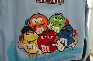 Boys M&Ms Racing Jacket #38 Oakville / Halton Region Toronto (GTA) image 3