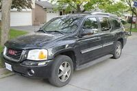 2004 GMC Envoy XUV-SLT SUV, Crossover