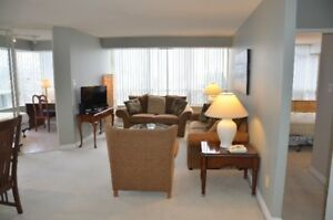 Richmond Hill - Fully Furnished Bayview & Hwy 7