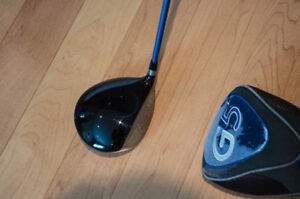 Ping G5 Driver Rt. Handed