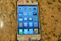 ipod touch 4th gen 32GB Super good condition or open 4 trade
