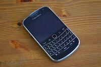 Blackberry Bold (Bell Network)