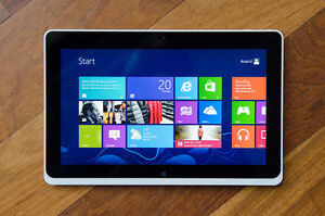 Acer Iconia W510 10 inch 64GB Windows 10, 12 hrs Battery Tablet