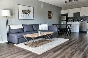 Modern Condo in Cranberry Village, Collingwood, ON
