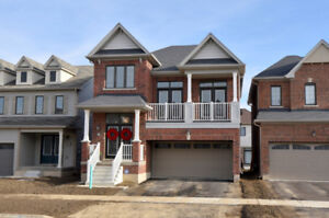 8 MONTH NEW SIMPLY STUNNING CALEDONIA HOME